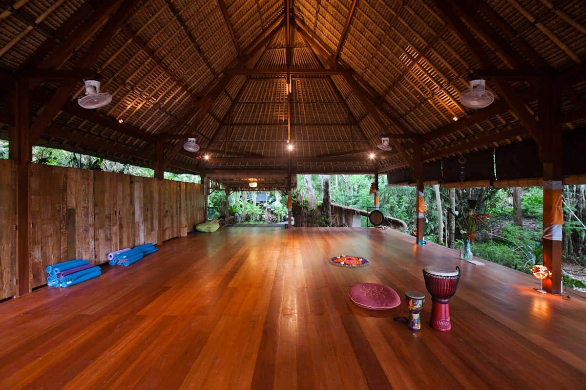 Bali pet psychic course