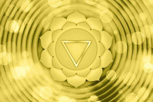 Pranic healing yellow